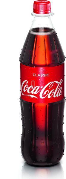 Coca Cola 12 x 1 Liter PET